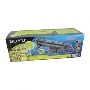 Boyu UVC Sterilamp UVC 36W UV Light 300x300 - Boyu UVC Sterilamp UVC-36W - UV Light