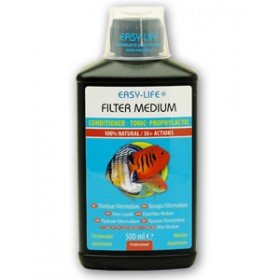 filtermedium preview - Filter Medium 250ml