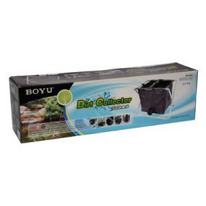 Boyu Dirt Collector WNQ 1D Pond Cleaner 300x300 - Boyu EFU-35 External Filter