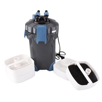 Boyu EFU 25 Aquarium Canister Filter1 - Boyu EFU-35 External Filter
