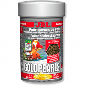 JBL Gold Pearls Food 145 Grams 300x300 - JBL Gold Pearls Food 145gm