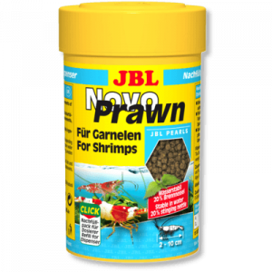 JBL Novo Prawn Food 145 Grams 250Ml 300x300 - JBL Novo Prawn 250ml