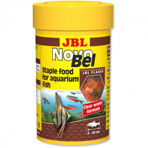 JBL Novobel Fish Food 1 Liter 300x300 - JBL Novobel Fish Food 1 Ltr