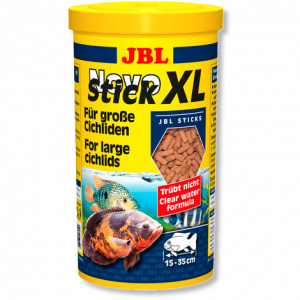 JBL Novostick XL Fish Food 400 Grams 300x300 - JBL Novostick XL Fish Food 400gm