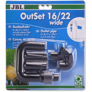 JBL Outset Cleaning Equipment 16 22 Wide 300x300 - JBL Outset for Filter 16/22 Wide