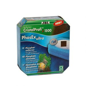 JBL Phosex Ultra Pad For CristalProfi E1500 Filters 300x300 - JBL Phosex Ultra Pad For CristalProfi E1500 Filters