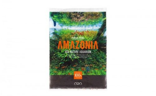 Aqua Soil-Amazonia (9L Normal) 1