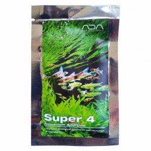 ADA Super 4