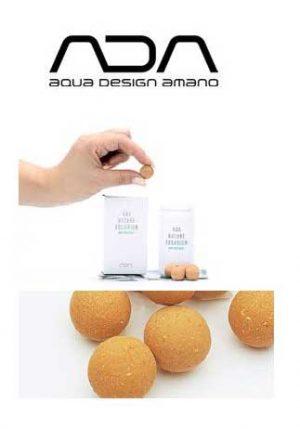 BacterBall ADA Bacter Ball