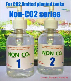NonCo2 300x343 - Aquasphere Non CO2 Kit