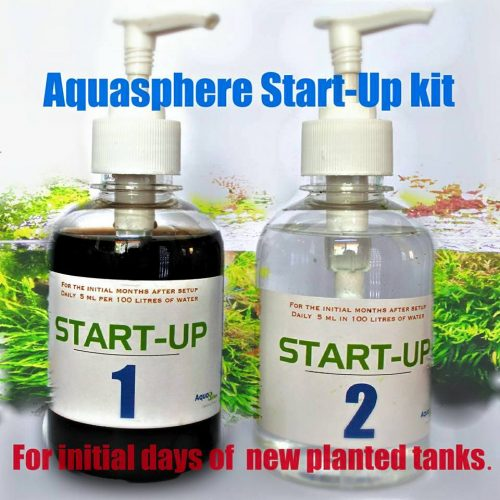 Aquasphere Fertilizers Startup-Kit 1
