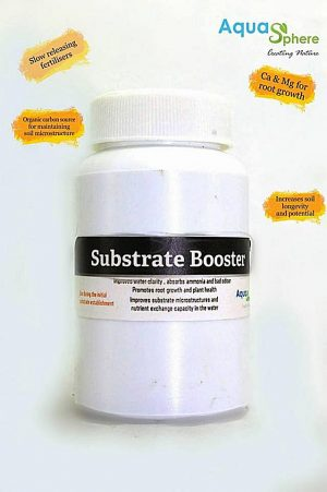 Substrate-booster-concentrate
