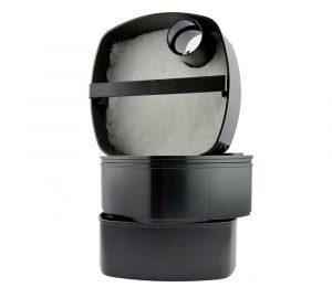 Sunsun Hw 302 External Filter