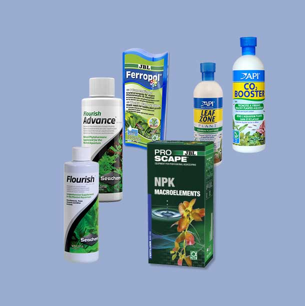 Aquarium Fertilizer Online Aquarium Store India