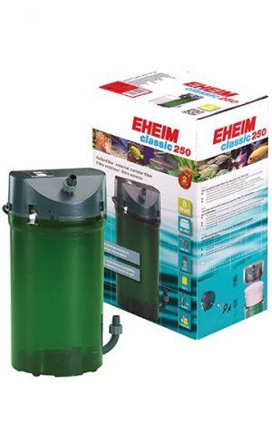 Eheim Classic 250 External Canister Filter – 2213