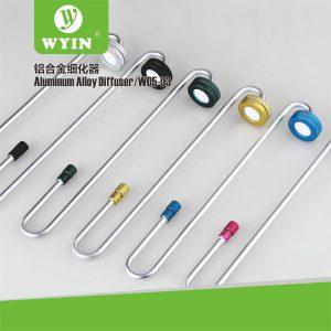 Wyin Co2 Aluminium Diffuser