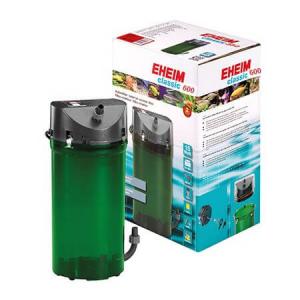 Eheim Classic 600 External Canister Filter