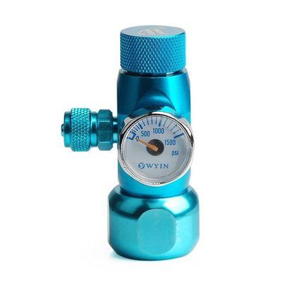 Wyin Single Gauge CO2 Regulator 2