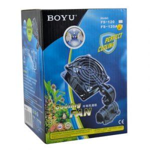 Boyu Cooling Fan Fs-120a