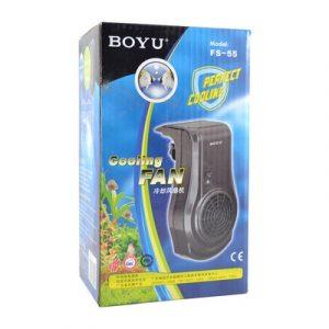 Boyu Cooling Fan Fs-55