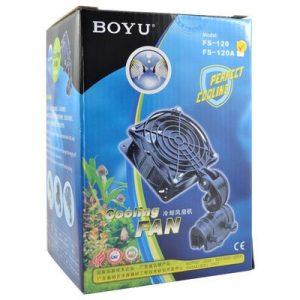 Boyu Cooling Fan Fs-120