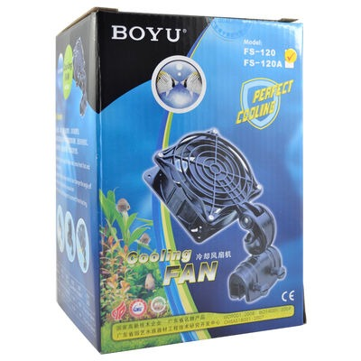 Boyu Cooling FAN FS-120 2