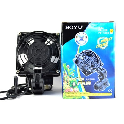 Boyu Cooling FAN FS-120 1
