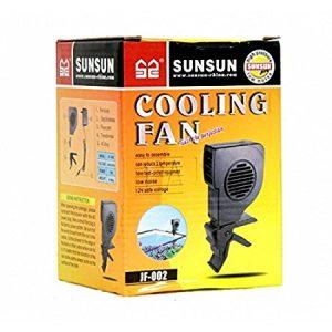 Sunsun Jf-002 Cooling Fan