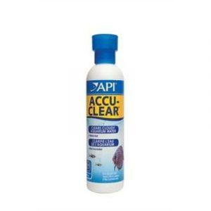 Api Accu Clear Fish Treatment 237ml