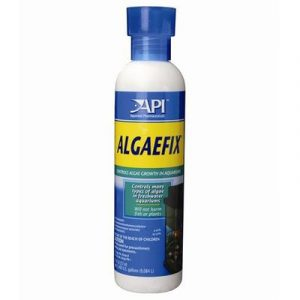 API Algaefix Water Treatment 237ml 300x300 - API Algaefix Water Treatment 437ml