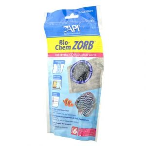 API Bio Chem ZORB 200 G Water Conditioner 300x300 - API Bio-Chem ZORB Water Conditioner 200gm