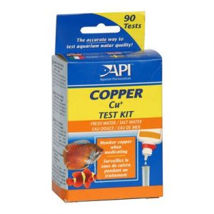 API Copper Cu Water Test Kit 300x300 - API Copper Cu+ Water Test Kit