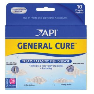 API General Cure Powder Packet 300x300 - API General Cure Powder Packet