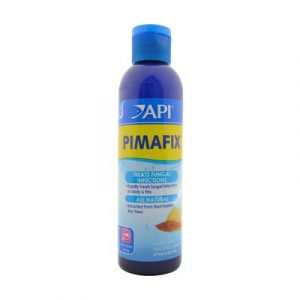 API Pimafix Fish Treatment 118 ML 300x300 - API Pimafix Fish Treatment 118ml