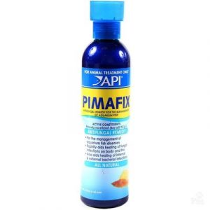API Pimafix Fish Treatment 237 Milli Litre 300x300 - API Pimafix Fish Treatment 237ml