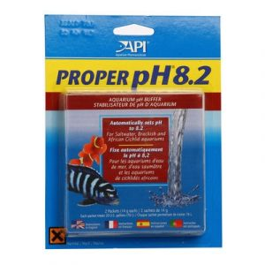 API Proper PH 8.2 Water Treatment 2 X 14 Grams 300x300 - API Proper PH 8.2 Water Treatment 14gms X 2