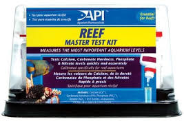 API Reef Master Water Test Kit - API Reef Master Water Test Kit