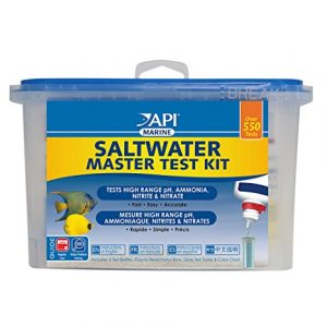 API Salt Water Master Water Test Kit 300x300 - API Salt Water Master Water Test Kit