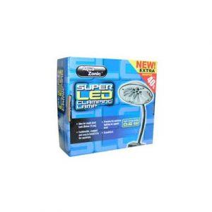 Aqua Zonic Super Led Clamping Lamp