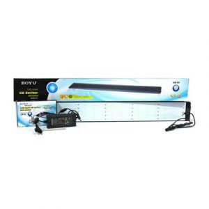Boyu CB Series Ultra Thin CB 90 90 Cm Aquarium LED Light3 300x300 - Boyu CB Series Ultra-Thin CB-90 90 Cm Aquarium LED Light