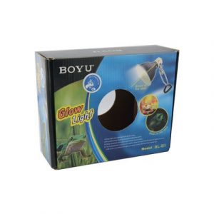 Boyu Glow Light GL 01 Terrarium Light 300x300 - Boyu Glow Light GL-01 for Terrarium