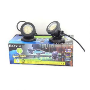 Boyu Submersible Spot Light SDL 02A2 300x300 - Boyu Submersible Spot Light SDL-02A