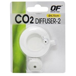 Stainless Steel Co2 Diffuser 35cm