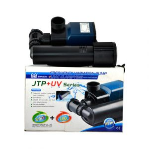 SunSun JTP 4000 Pump With UV Clarifying Light 300x300 - SunSun JTP-4000 Pump With UV Clarifying Light