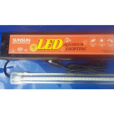 SunSun ADM-850G LED Top Light - Gold 1