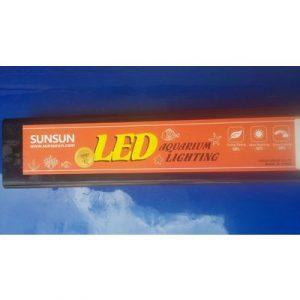 Sunsun Ado-1250 Led Top Light – Gold