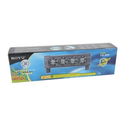 Boyu Cooling FAN FS-604 1