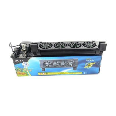 Boyu Cooling FAN FS-604 2