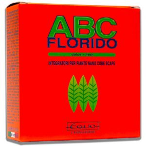floridoabc 11 300x300 - FLORIDO ABC Each 30ml