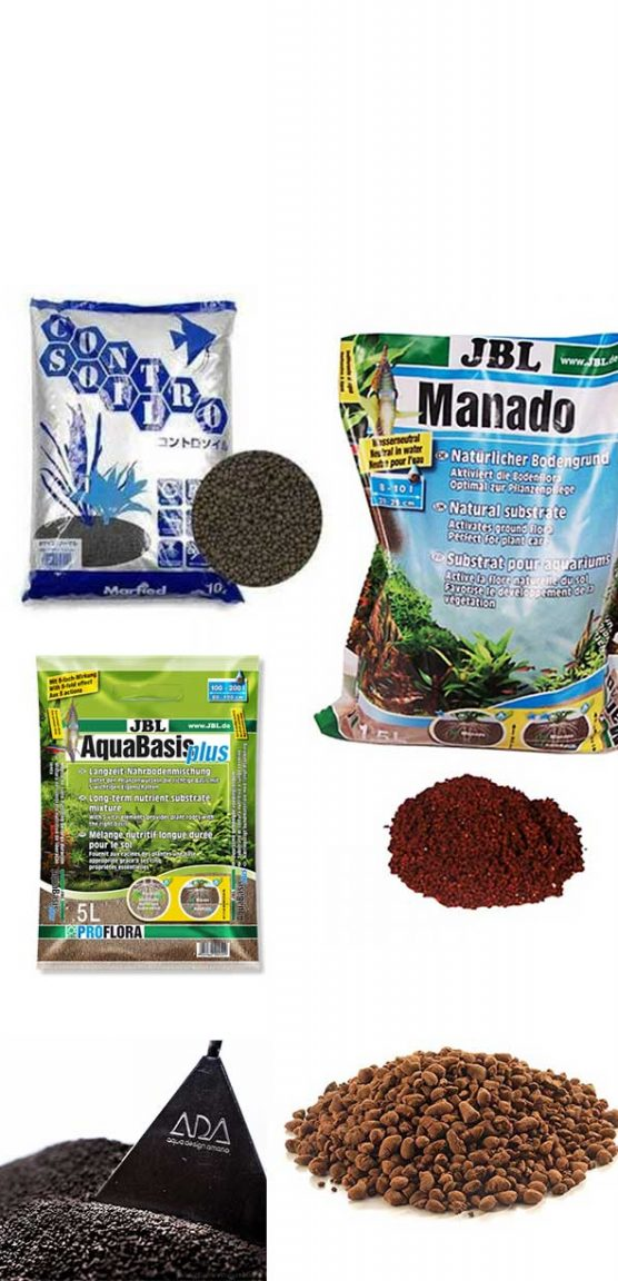 Aqua Soil Online Aquarium Store India